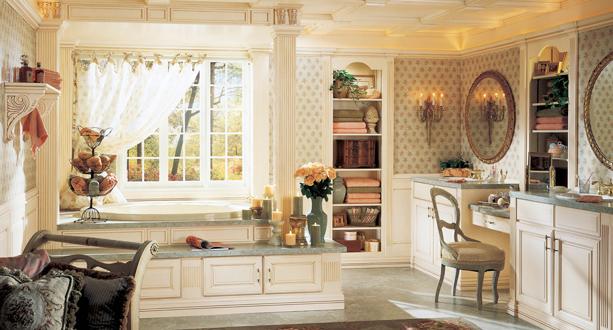 BarrWood Cabinets 08