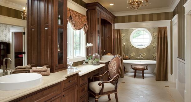 BarrWood Cabinets 10