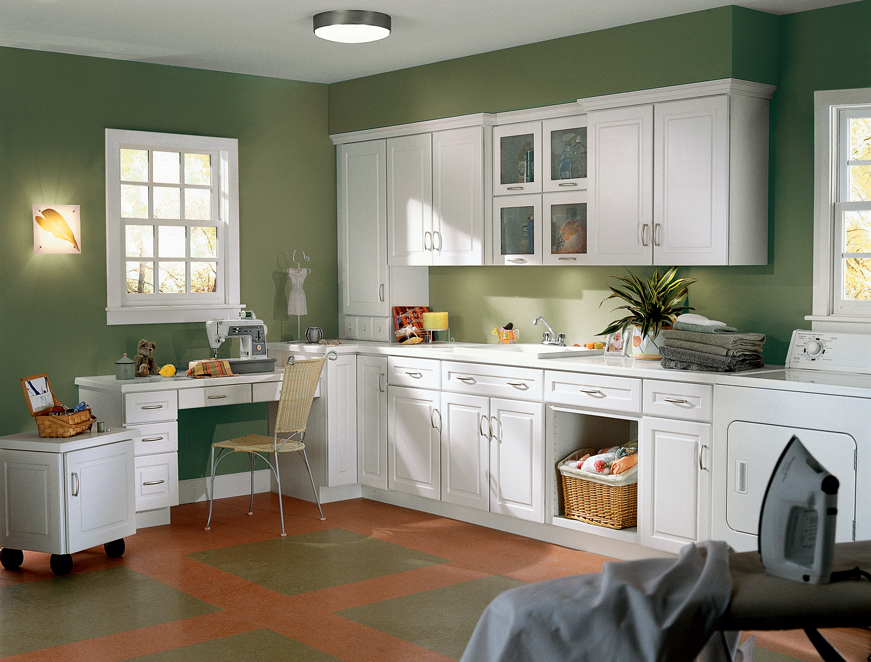 KraftMaid Kitchen and Bath Cabinets | Lawrenceville ...